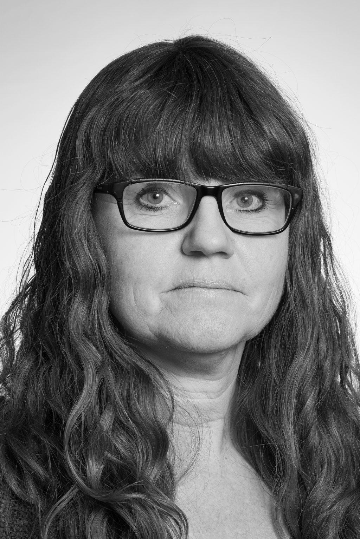 Pernilla Gustafsson