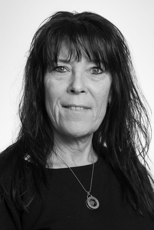 Åsa Hellström
